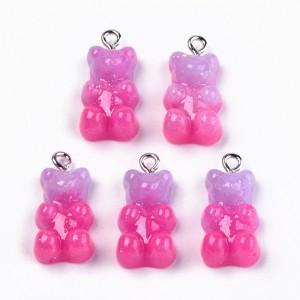 Jelly Meda Pink