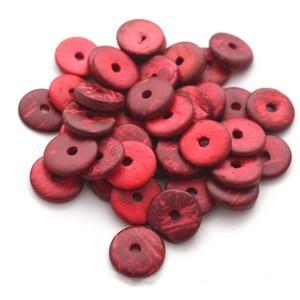 Kokos perla Crvena
