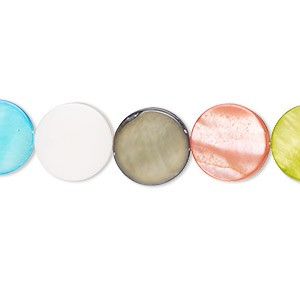 Sedef Perla 12 mm Mix