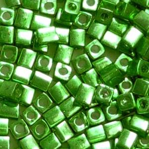 Preciosa cube Green