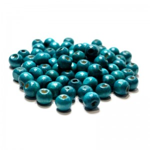 Drvena perla 9 mm