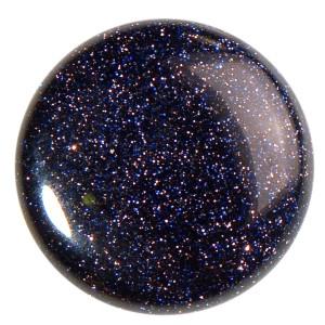 Cabushon Zlatni Kamen 25 mm