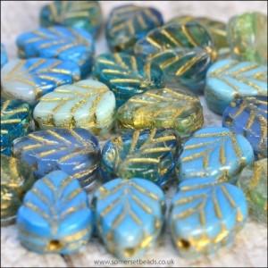 Česke perle