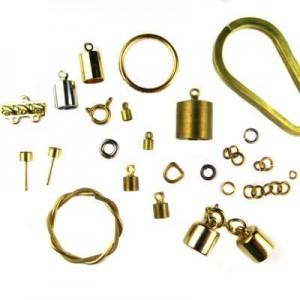 Osnovni Metalni Delovi/Razni Repromaterijal
